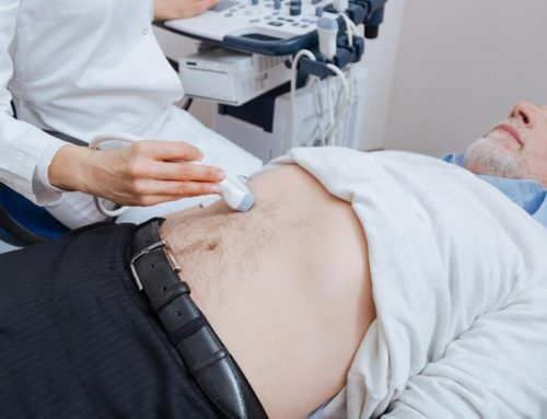 Consult Gastroenterologie – Clinica Voluntari