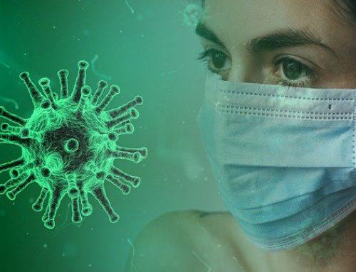 Covid-19 – cum afecteaza acest virus simtul mirosului
